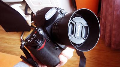Nikon D700机身