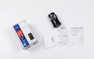 奥林巴斯 ED 60mm   f2.8自然微距镜头