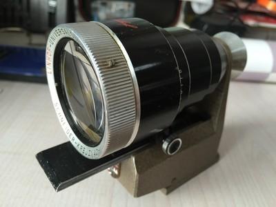 林哈夫早期多焦段万能取景器 75mm-300mm
