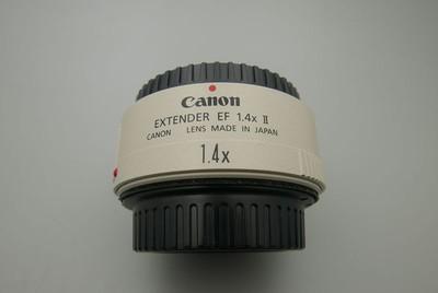 99新佳能增距镜EF1.4x二代