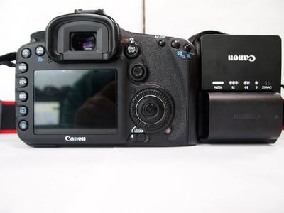 单反相机 7D 15-85 套机