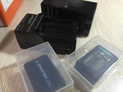 ILCE-5100L套机(16-50mm)