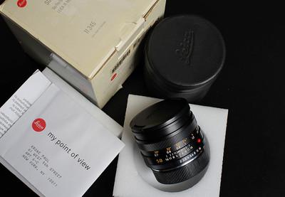 Leica 徕卡 莱卡R50 2 ROM 后期37开头 带包装特价出