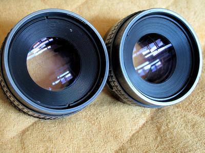 罗墩斯德Roconar 135 mm /4.5   出两只