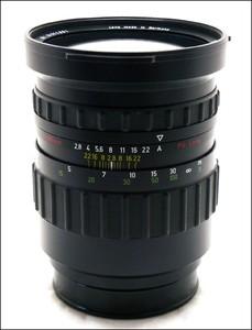 禄来 施耐德 Rollei/Schneider 180/2.8 PQ HFT 长焦镜头