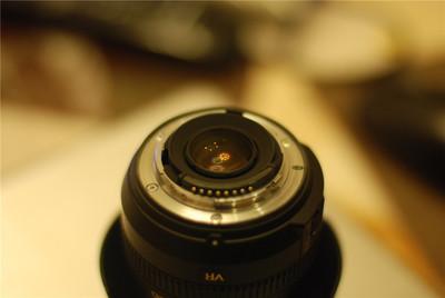 尼康AF-S16-85VR