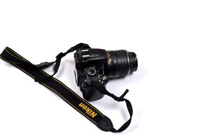 尼康D5000