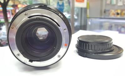 宾得理光28-100 F4当年三剑客之一,最实用的变焦头