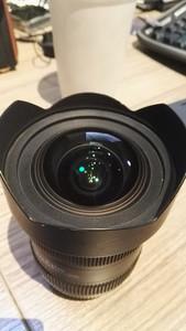 12-24mm f/4.5-5.6 EX DG HSM II