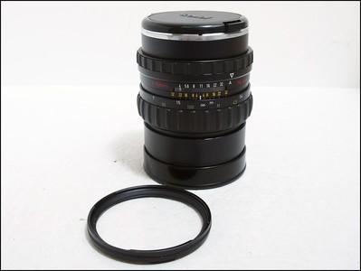 禄来 Rollei 150/4 PQ HFT 镜头 带UV!