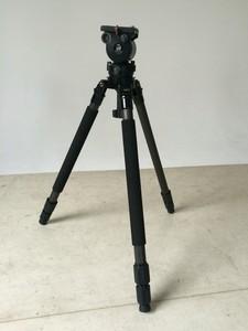 米勒 MILLER 20 思锐 r 3203 脚架 摄像 专