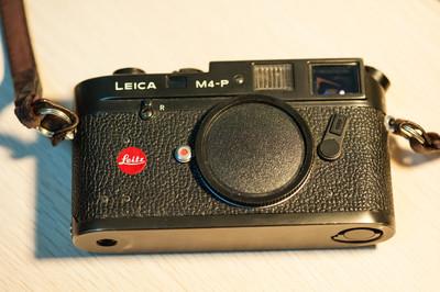 Leica M4-p m4p