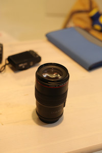 EF 100mm f/2.8L IS USM