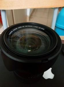 佳能24-70 2.8二代镜头