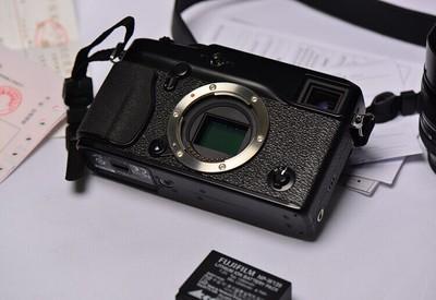 富士xpro1相机
