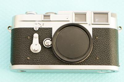 徕卡Leica DBP M3 ERNST LEITZ WETZLAR 旁轴相机