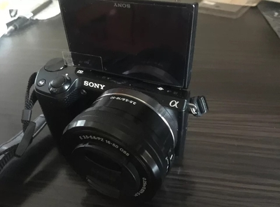 Sony索尼Nex-5R