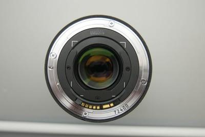 90新 佳能 90新佳能EF16-35/2.8一代镜头,带原
