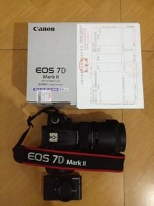 7D Mark II
