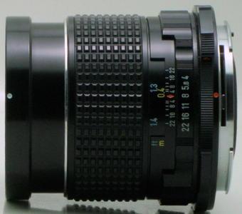 PENTAX 6x7 67 67II 用 SMC Penta