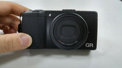 Ricoh GR 相机