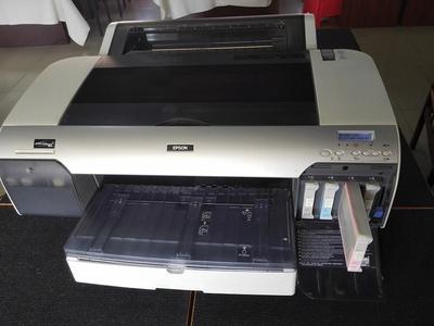 自用EPSON打印机 PRO 4800