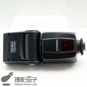 永诺 闪光灯 YN-467  ETTL 支持光控  自动变焦