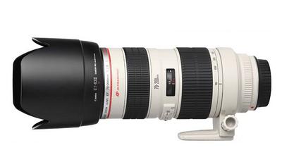 佳能EF70-200mm f/2.8IS USMII大陆行货