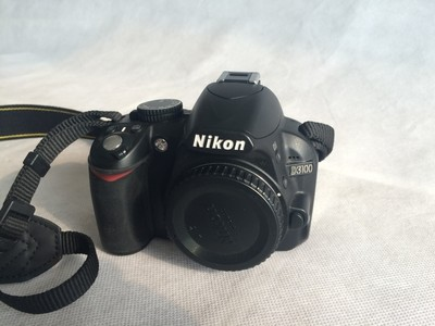 纯个人出售D3100 95新单机 D7000和各种尼康镜头定焦