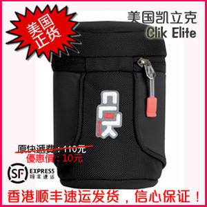 进口正品美国凯立克Clik CE-201 镜头筒 外挂镜袋