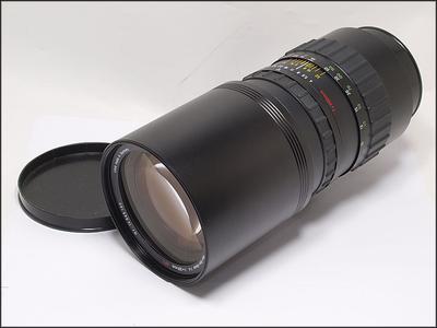 禄来 Rollei/Schneider 300/4 APO HFT PQ 长焦镜头