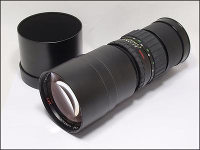 禄来 Rollei 350/5.6HFT PQ 镜头 好成色 带包装