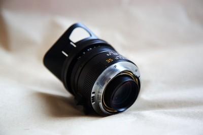 莱卡leica m35/1.4asph 11874 镜头(6