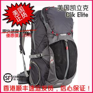美国进口凯立克ClikElite CE611 户外登山摄影背