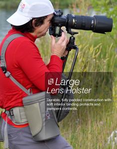 美国进口凯立克Clik Elite CE-202 外挂镜筒