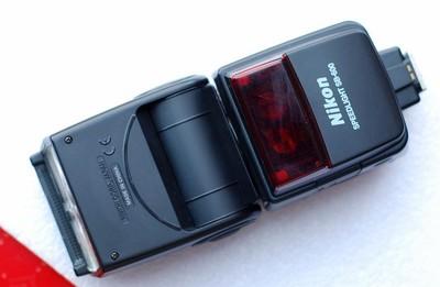 尼康SB600 SB-600数码单反闪光灯 支持验货