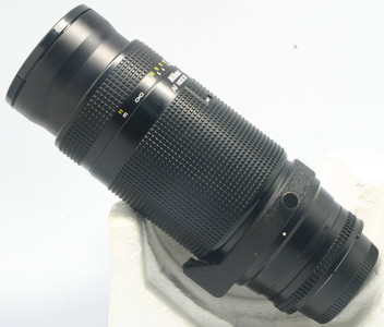 尼康 AF 75-300 4.5-5.6镜头