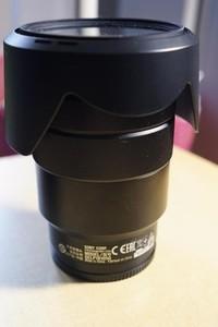 Sony/索尼 E PZ 18-105mm F4 G OSS