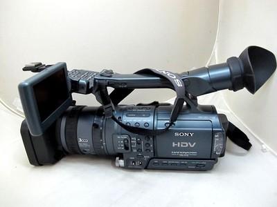 HDR-FX1E(全套配件齐全)送精美索尼摄影包