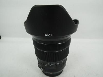 富士 XF10-24mmF4 R OIS