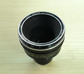 MACRO ZOOMATAR 40/2.8 电影镜头 C口