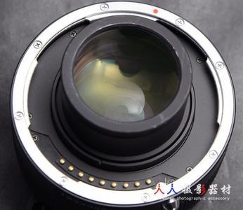 CONTAX康泰时 相机 645用 1.4x增距镜 1.4倍