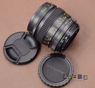 MAMIYA 玛米亚 645用 80/4 80mm f4.0