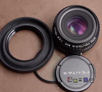 PENTAX 宾得 相机 645用 75/2.8 75mm