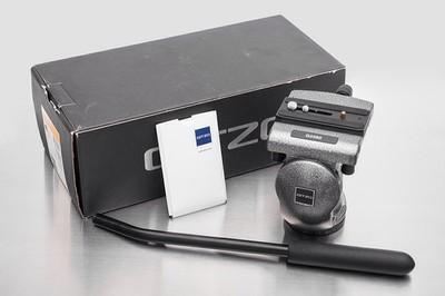 捷信 GITZO G2380 云台 液压云台 箱说全