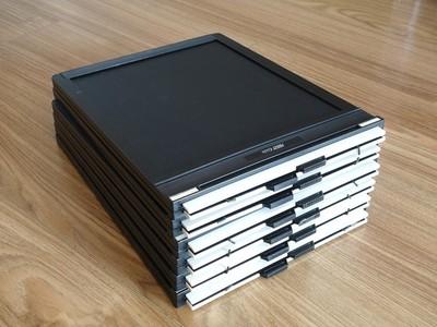 8X10 片盒(美)