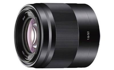转让全新索尼E50mm f/1.8 oss 黑色镜身镜头(已出)