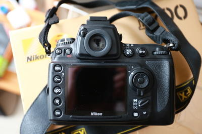 Nikon/尼康D700单机二手单反相机全画幅