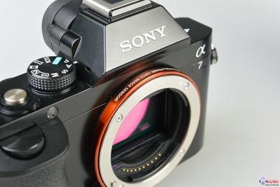 出售索尼A7相机