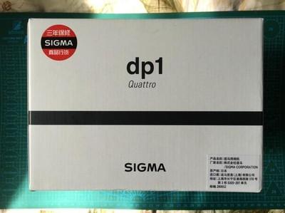 全新适马sigma dp1Q,dp3Q